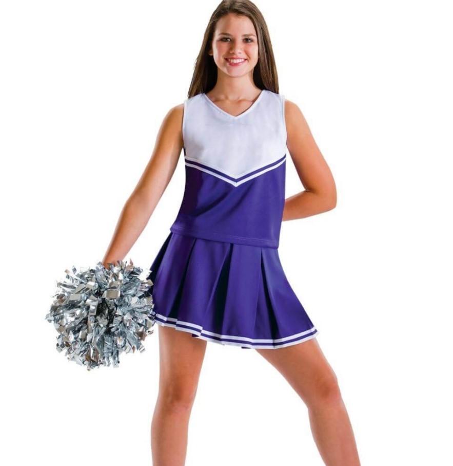Cheerleader stimulate — img 9
