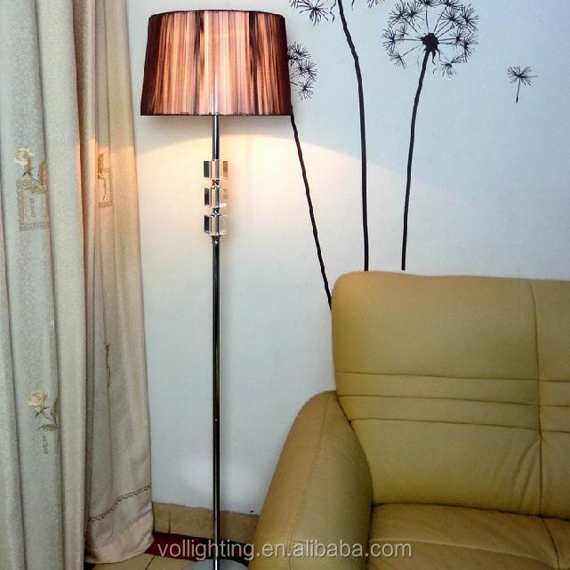 Modern Minimalist Living Room Bedroom Study Creative Retro Crystal  Chandelier Floor Lamp Floor Lamp - Buy Cheap Modern Floor Lamps,Floor  Standing ...