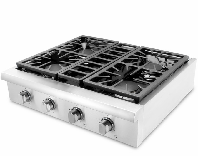 Home Liances 30 Inch Cooktops