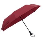 "21"" x 8 k 3 fold promotional auto open and close umbrella"