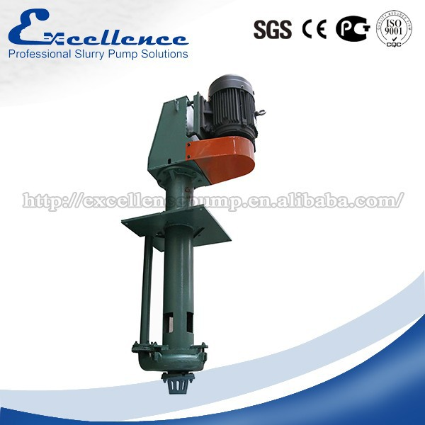 Top Quality Best Price Centrifugal Pump For Slurry