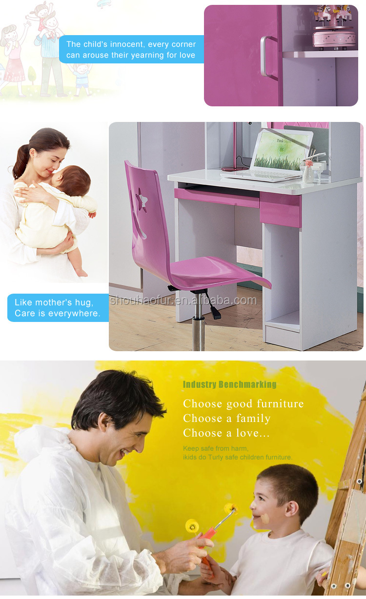 China Cheap Price Cafe Kid Furniture Canada 8101B