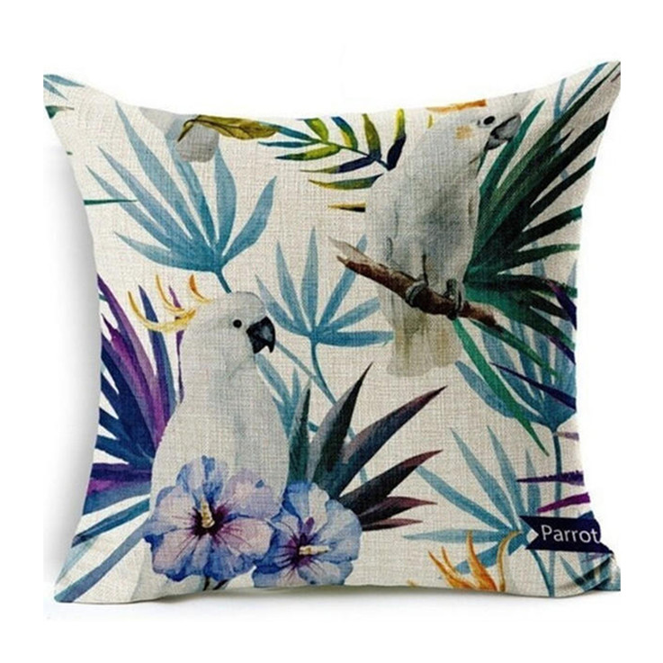 New hot products on the market custom printed color decorative pillows for christmas