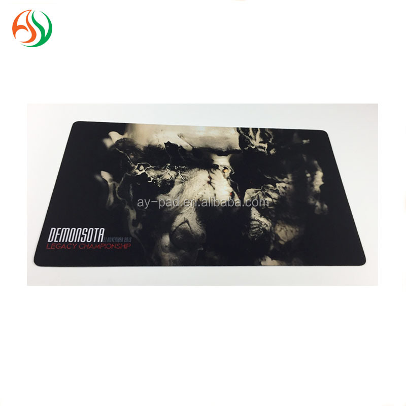 AY High Quality Custom Game /Gaming Mouse Pad Anime 3d Sex Girl Photo Playmat For Adult