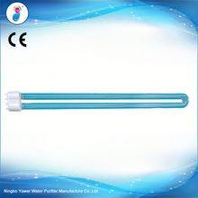 G10T8 Ozone Free Bi Pin G13 10w 254nm UVC Lamp with CE