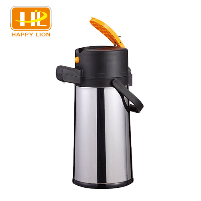 Vacuum Flask Gl Linner Thermos