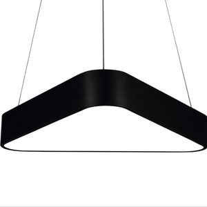 Super bright office led ceiling lamp 48W hanging office light