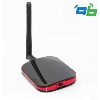 Bluetooth 4.0 Wireless iBeacon Receiver