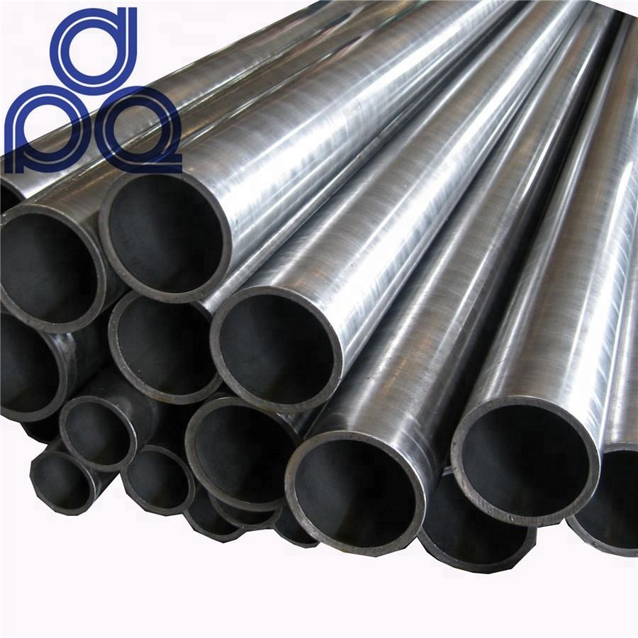 Alibaba <strong>Trade</strong> Assurance SCM440 Cold Rolling Hydraulic Tube