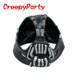 Bane Mask - Realistic Latex Halloween Movie Head Mask - Batman The Dark Knight Rises - Party Costume CreepyParty