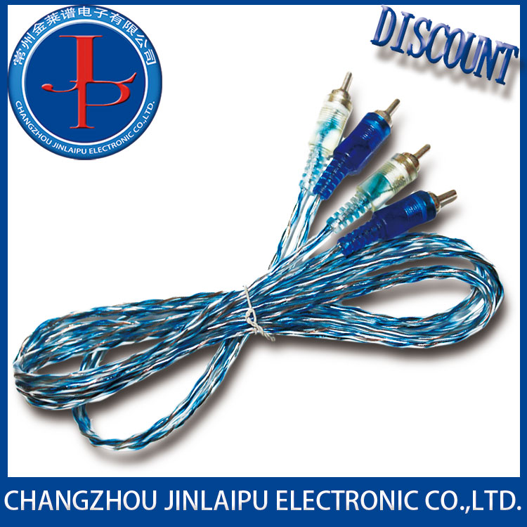 Changzhou JLP rs232 cable to dvi for factory use