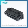 12 Pin Way AMP Equivalent Automobile Electrical Wire Female Terminal Connector Housing 827603-1
