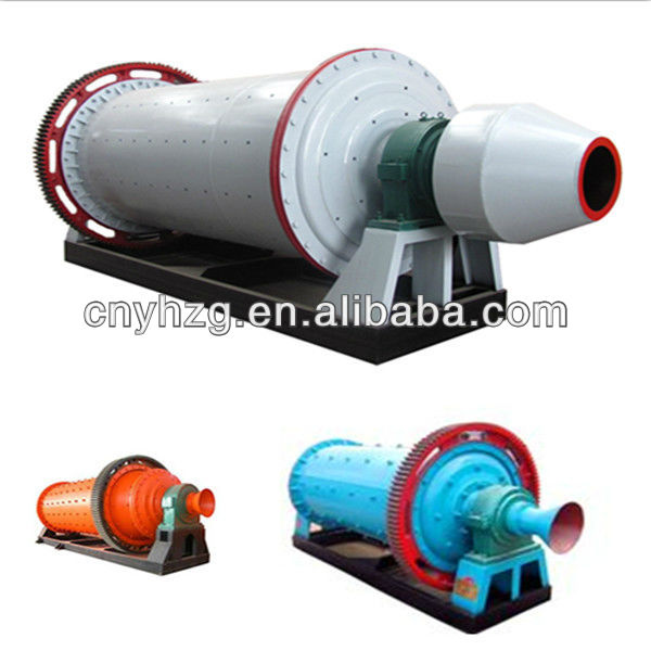 Magnetic Iron Ore Grinding Machine, Ball Mill Machine with Good price
