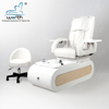 2019 whirlpool Pedicure Massage Spa Chair for manicure and fot spa at Antique Styled Salon