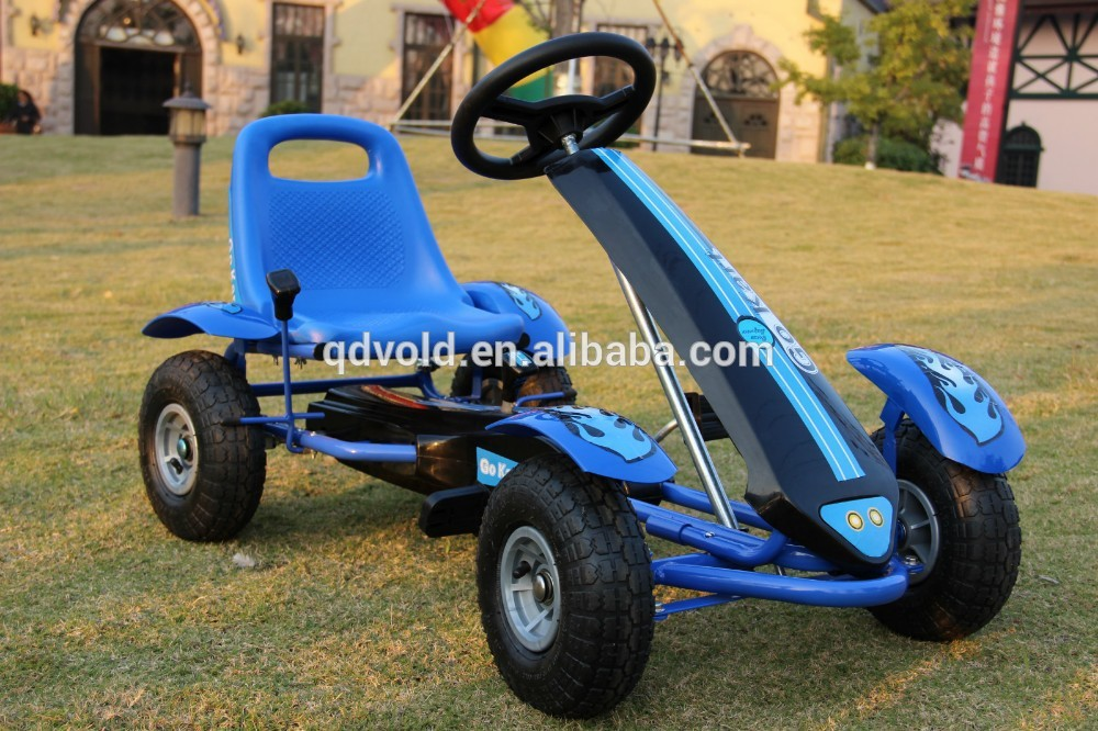 New Design Manual Assemble Kids Go Kart,Funny Pedal Car For Children ...