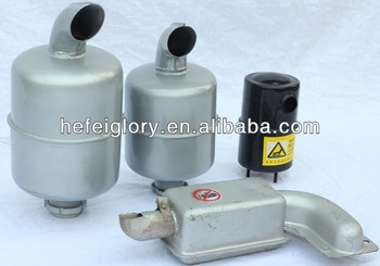 high quality single cylinder diesel engine spare parts