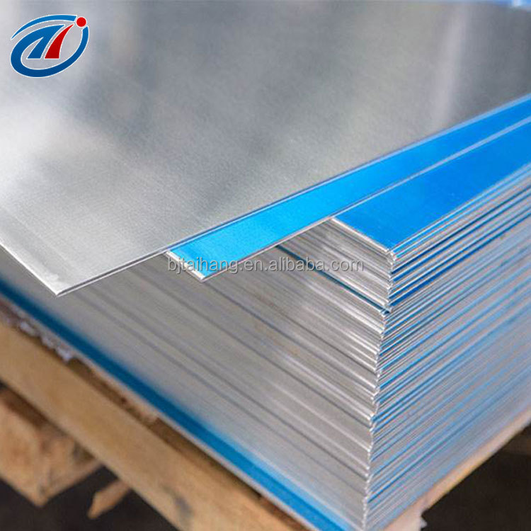 High Quality 3mm Thick Mill Finish Alloy 1050 1060 1070 1100 Insulation Aluminum Sheet Price Per Square Meter