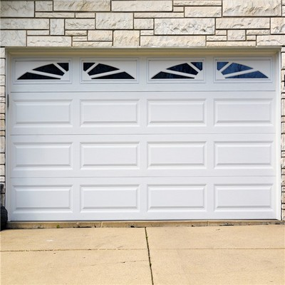futuristic replace image with a just ideas ultramodern panel damaged of door medium gets garage x when you are able one best doors