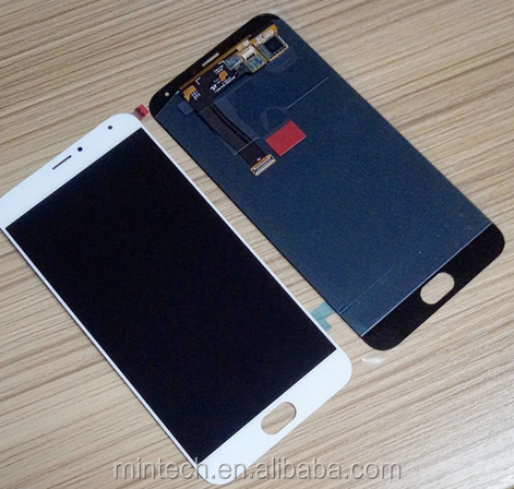 Replacement Lcd assembly For MEIZU MX5 MX 5