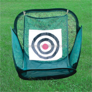 Portable Pitching Golf Chipping Net for Sale