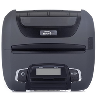 WSP-I450 portable 4inch mobile pos thermal ticket printer for parking