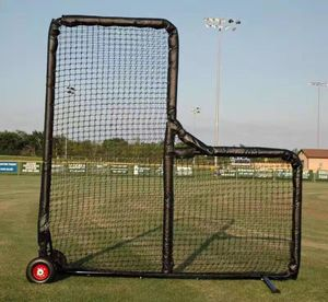New Design Practice Net ,Baseball hitting net, practice target net