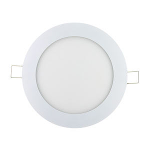 China hot sale 15w ip40 7inch round led panel light industrial CE ROHS