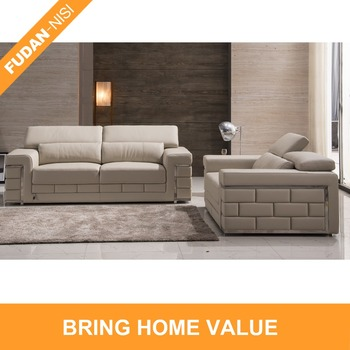 Modern Lounge Suite Genuine Leather Sofa Set Design - Buy Lounge ...