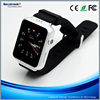 1.54 Inch LCD Bluetooth Wrist Cell Phone K8 Smart Watch Band
