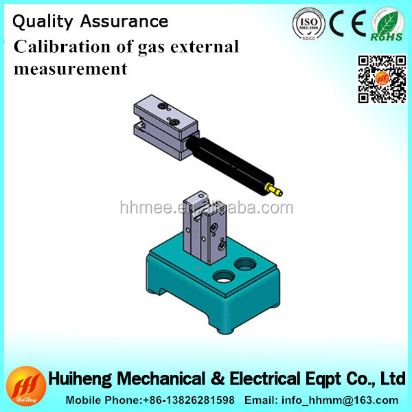 High quality Calibration of gas external measurement Measuring Tools