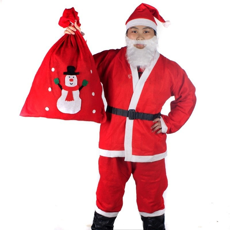 Cheap Red Father Christmas, find Red Father Christmas deals on line ...