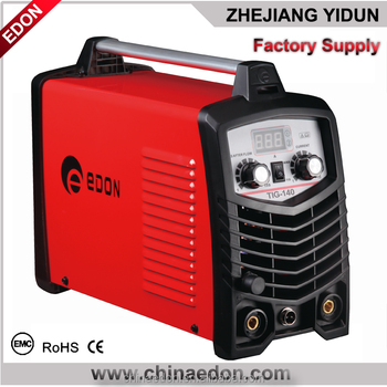 DC INVERTER MMA with lift TIG WELDING MACHINE