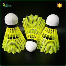 Mavis 350 Nylon Badminton Shuttlecock for Training