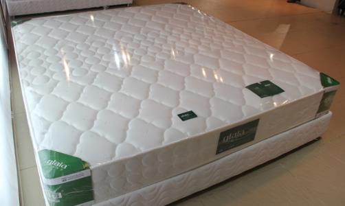 China NaiGu fabricage super grote plastic ldpe matras zak
