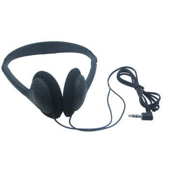 Good price the aviation bus earphone wire 1.2M with PVC material