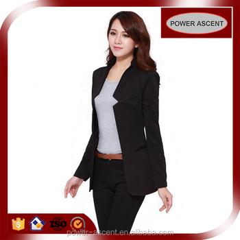14fa2f78e 2015 Simple Black Suit Neck Designs For Ladies Suit - Buy Neck ...