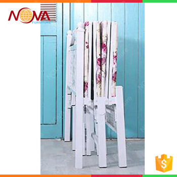 Home Furniture Metal Steel Best Quality Cheap Used Comfortable Sponge  Folding Metal Bed