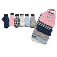 Strong small travel mini handbag pocket umbrella with case