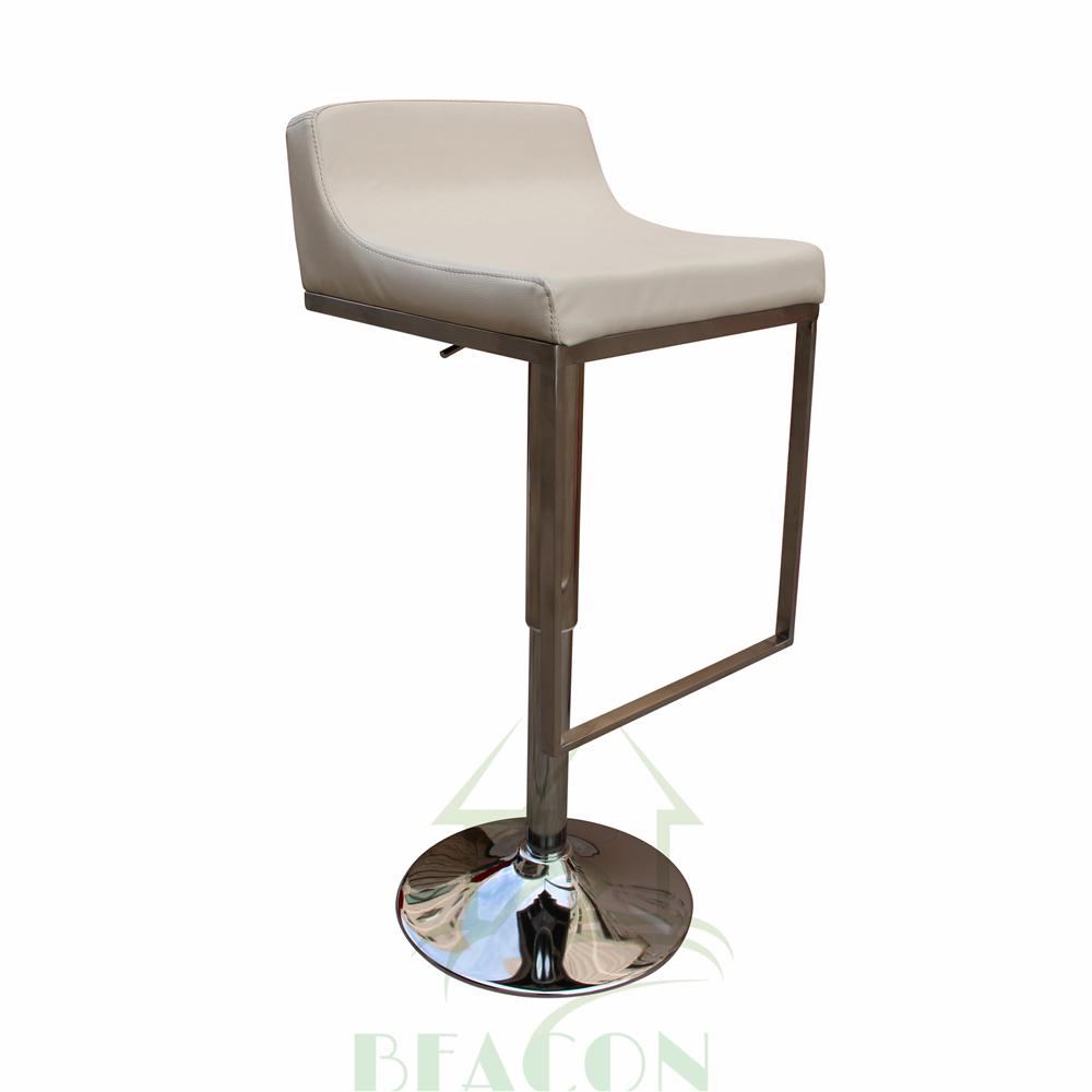 Silla de la barra giratoria heces vanidad moderna silla for Sillas giratorias modernas