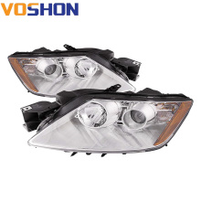 OEM NO.: EH10-51-031B CX-7 led farol head lamp para Mazda