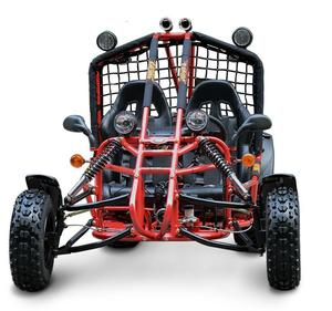 manual power go kart for adult and children