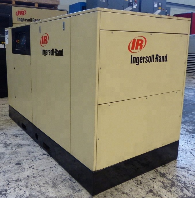 Ingersoll Rand M110 fix speed Oil-Flooded Screw Air Compressor M110-A7  M110-A8 M110-A9 M110-W7 M110-W8 M110-W9, View M110-A7 M110-A8 M110-A9  M110-W7