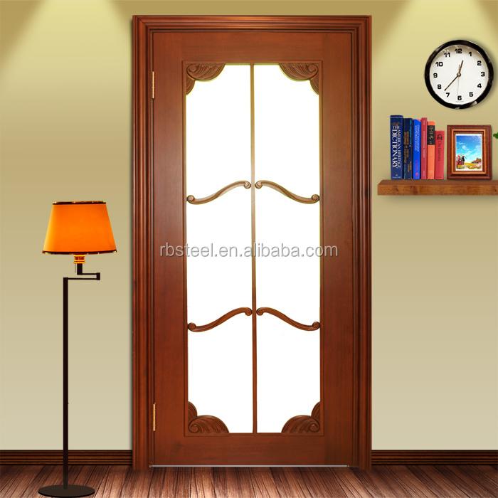Wood glass door wooden doors design catalog. Wood Glass Door Wooden Doors Design Catalog   Buy Wooden Doors