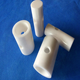 High precision Yttria Stabilized Ysz YTZP Zro2 Sleeve Zirconia Ceramic Tube