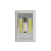 Super Bright Portable COB Night Lamp LED Switch Light Battery Operated Emergency Light with Magnet