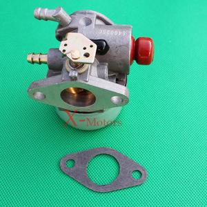 Carburetor For Tecumseh Go Kart engine 5hp 5 5hp 6hp 6 5hp horizontal OHH  Engine Carburetor