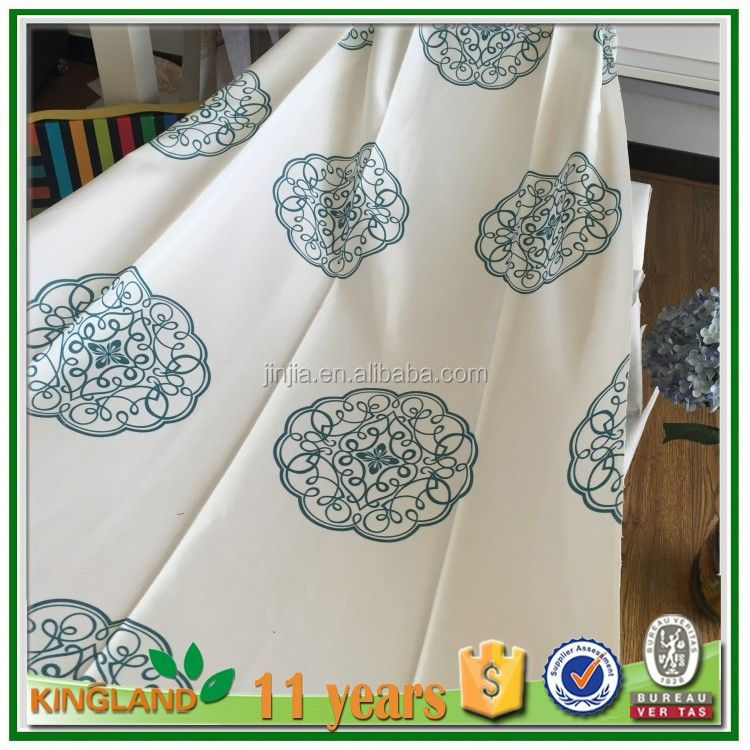 Leading manufacturer of curtains,fashion design blackout curtains fabric window dressing,Made to Measure curtains