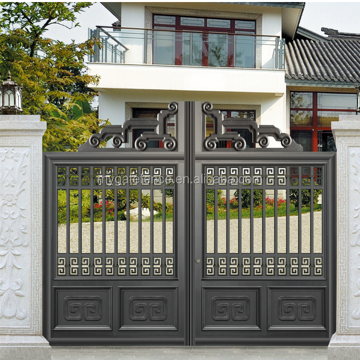 Driveway Main Gates Indianlatest Main Gate Designsgate For Home On
