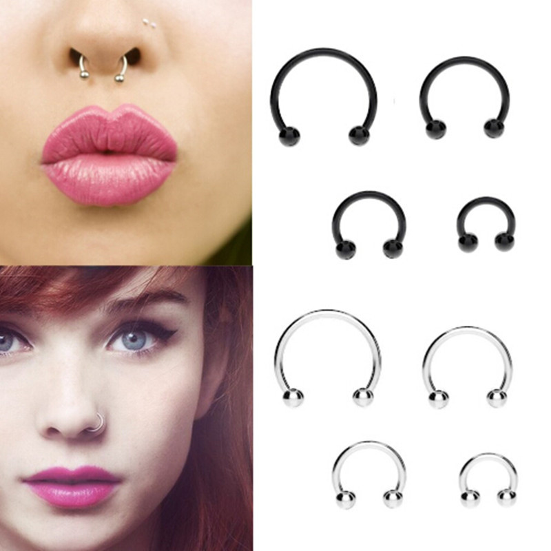 Cheap Helix Ring Piercing Find Helix Ring Piercing Deals On Line At
