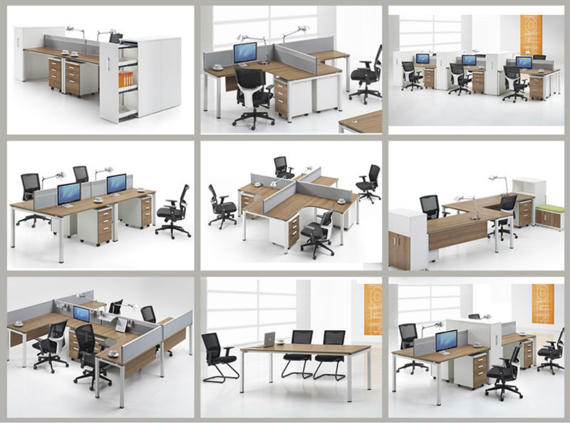 Call Center Tables Modern Office Furniture Cf P81605